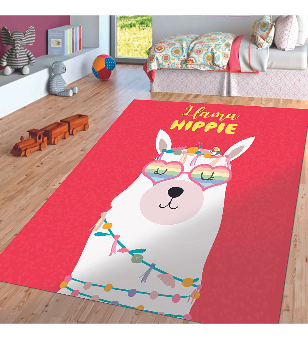 Hippie Llama