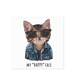 Stylish Cat