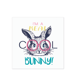 Cool Bunny