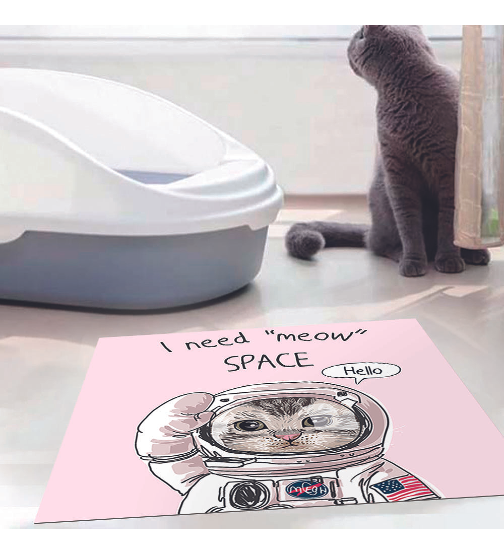 Meow Space