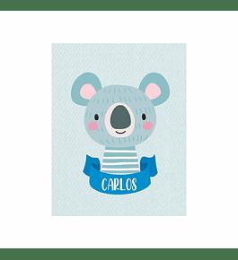 Koala y Yo