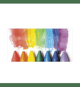 Office Pad Crayones