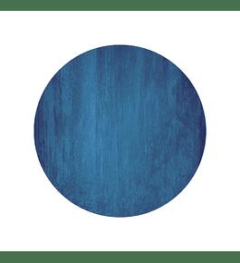 Cemento Azul Redonda