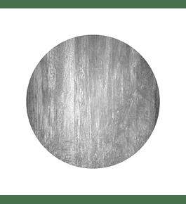 Cemento Gris Redonda