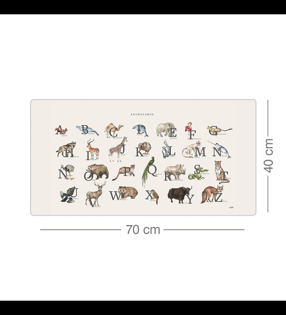 Office Pad  Animalario