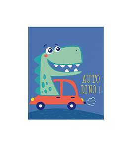 Auto Dino