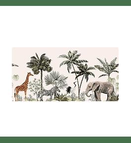 Office Pad Safari