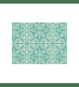 Mandala Flor (a medida)