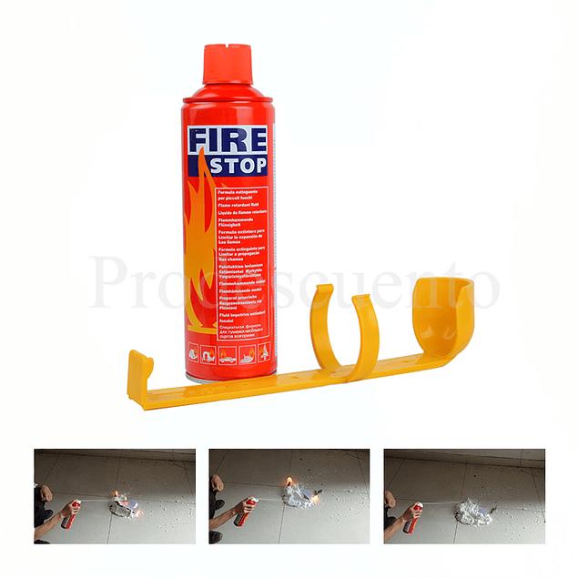 Extintor Portatil 1 L