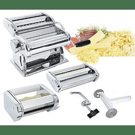 Maquina De Ravioles Y Pastas 3 en 1