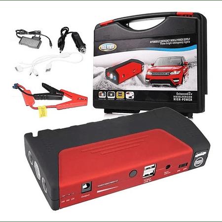 Partidor Cargador Bateria De Auto