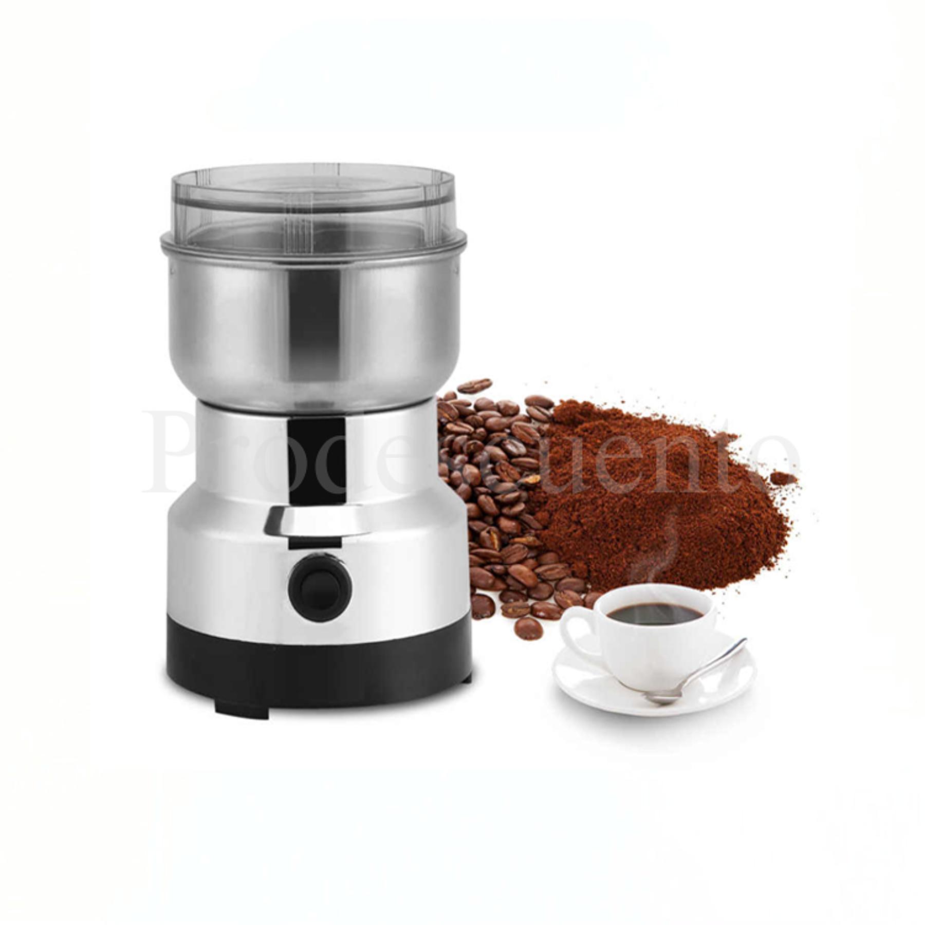 Moledor De Cafe en Granos y Semillas