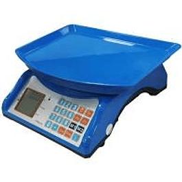 Balanza Digital 30 Kilos
