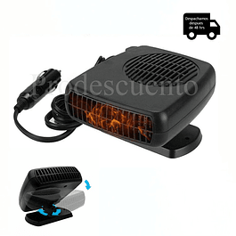 Calefactor Para Auto