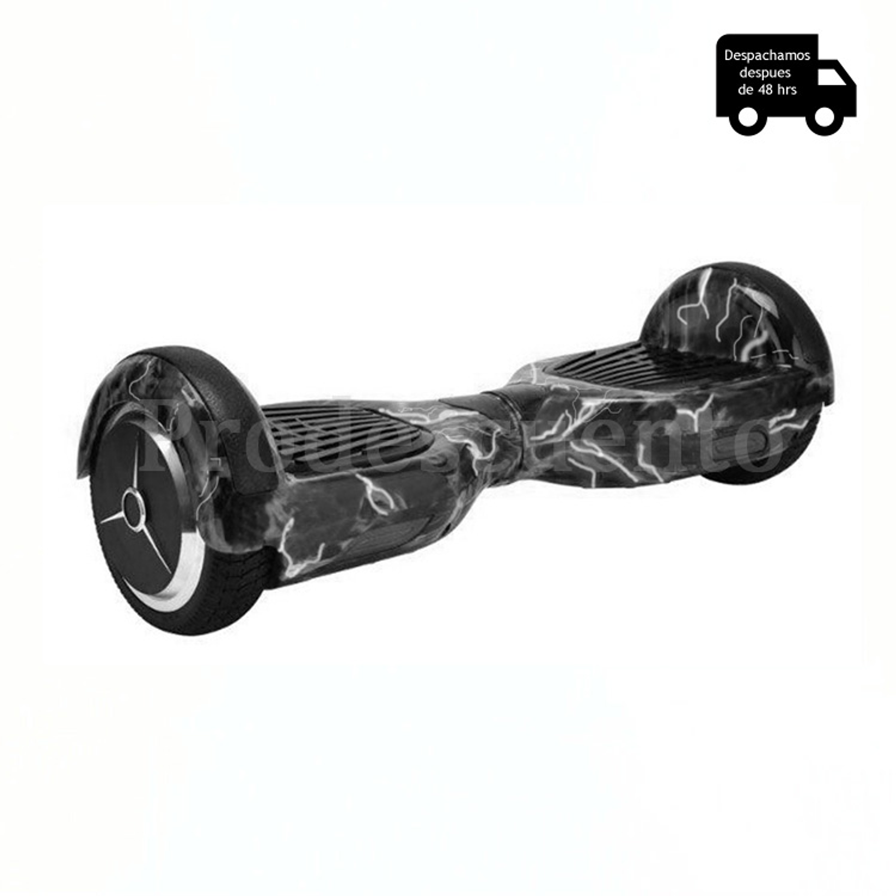 Scooter Electrico smart Balance