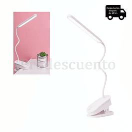 Lampara Led Flexible Con Clip
