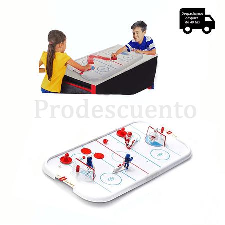 Juego De Mesa Hockey Para Niños