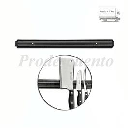 soporte magnetico para cuchillos