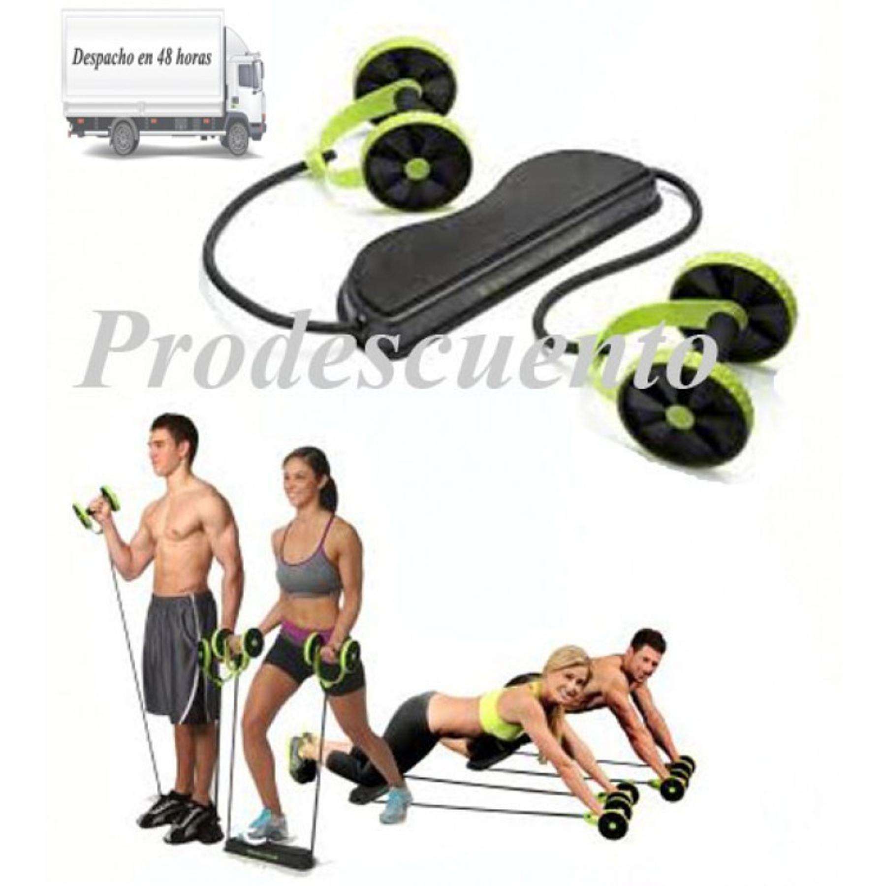 Equipo de Pilates