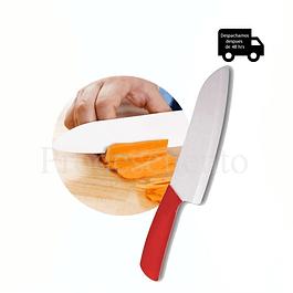 Cuchillo de Cerámica Mediano