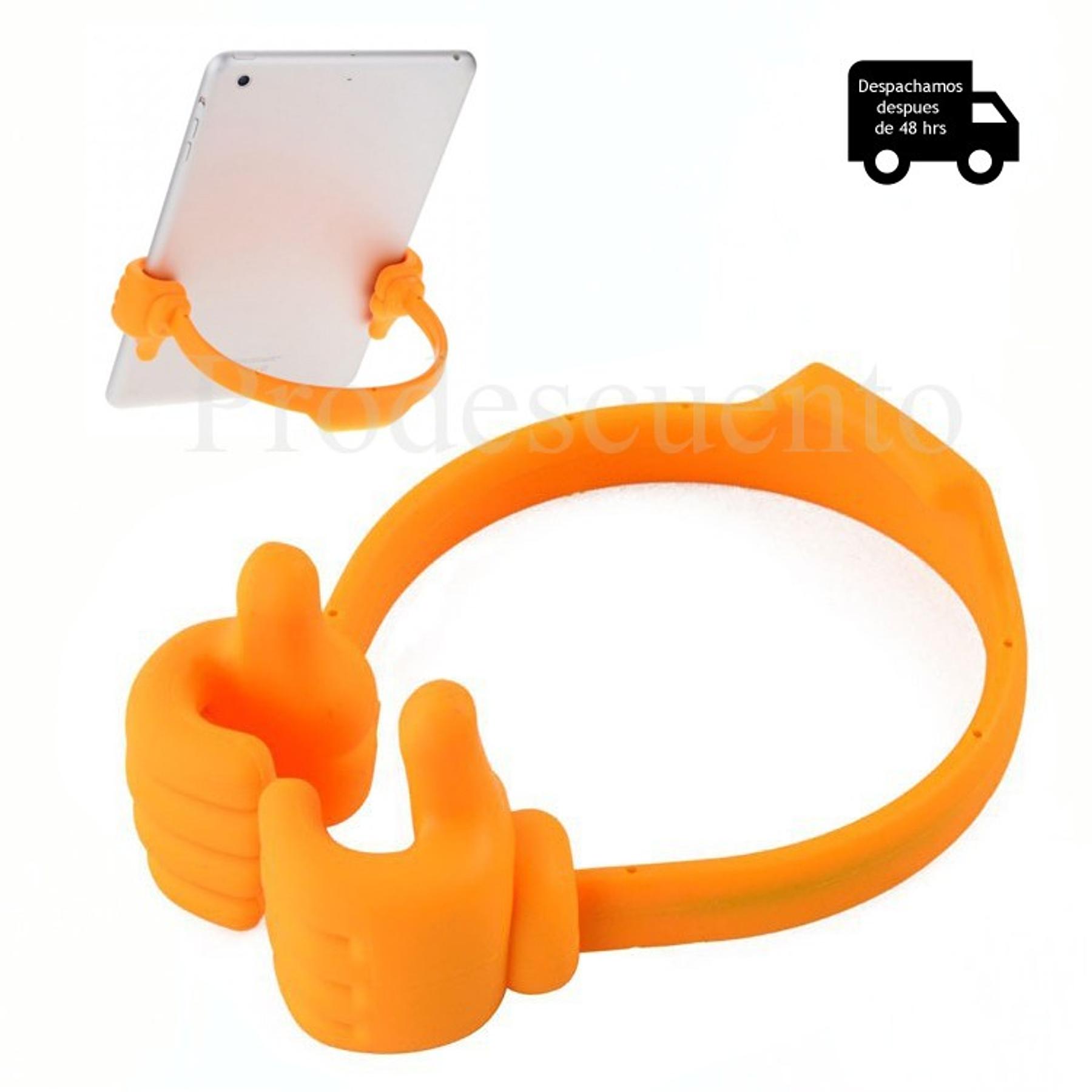 Soporte en forma de Manos Para Celulares Y Tablet