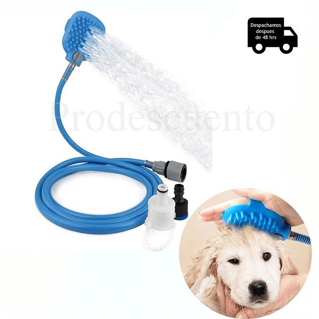 Guante Ducha Para Mascotas