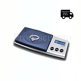 Balanza Pesa Digital Gramera Diamond 0,1gr / 500gr