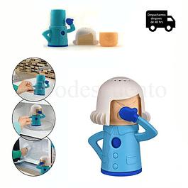 Quita Olores Angry Mama Para Refrigerador