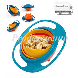 Set de 2 Gyro Bowl