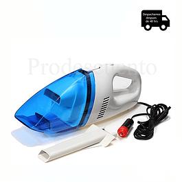 Aspiradora Para Auto Portátil 12 Volts
