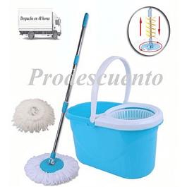 Mopa Clean mop 360º