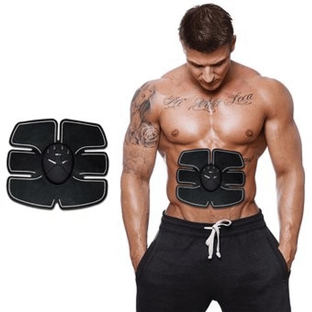 Electro Estimulador Muscular 6 Pack EMS