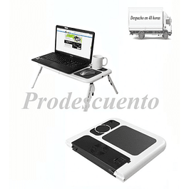 Mesa Plegable para Notebook