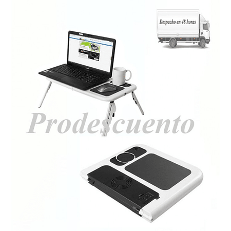 Mesa Plegable para Notebook