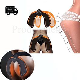 Parche Electro Estimulador Levantador De Glúteos