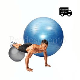Balón de ejercicios