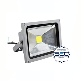 Foco Led 10W Certificado