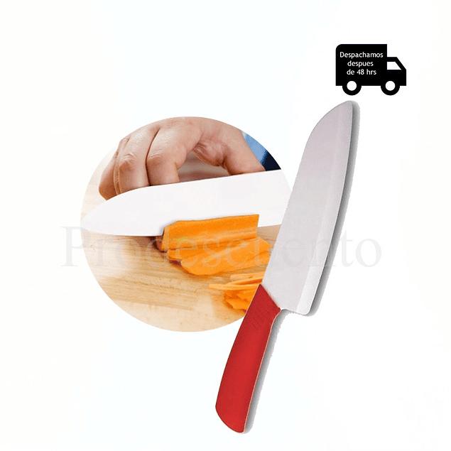 Cuchillo de Cerámica Pequeño