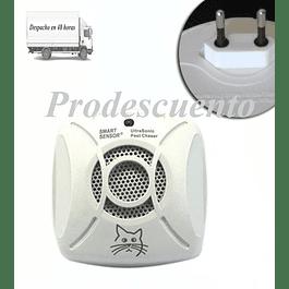 Set de 2 Repelentes para Ratas Electrónico