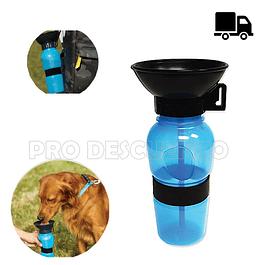 Bebedero de Agua para Perro