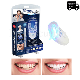 Kit de Blanqueamiento dental
