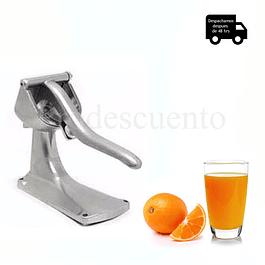 Exprimidor de frutas