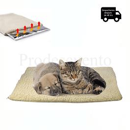 Cama para mascotas con chiporro
