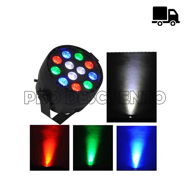 Mini luces de 12 LED para Fiestas