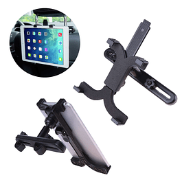 Soporte Tablet Y Ipad Ajustable