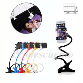 Brazo Soporte Flexible para celular