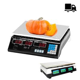 Balanza Electrónica Digital 40kg