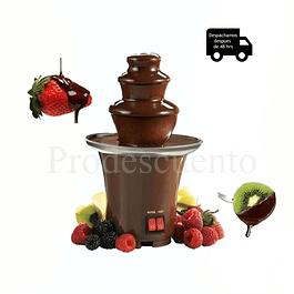 Cascada de Chocolate Pequeña