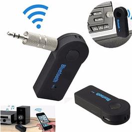 Receptor De Audio Estéreo Bluetooth