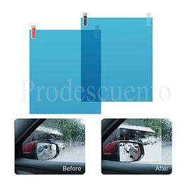 Laminas Protectoras Para Ventanas De Auto
